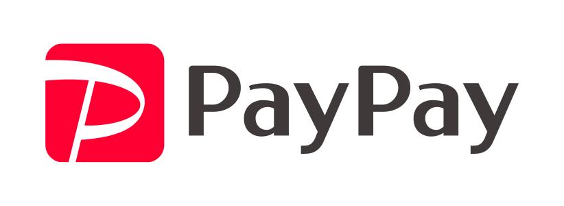 PayPayを取り扱っています