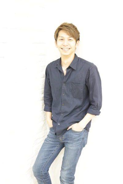 増田 静輝