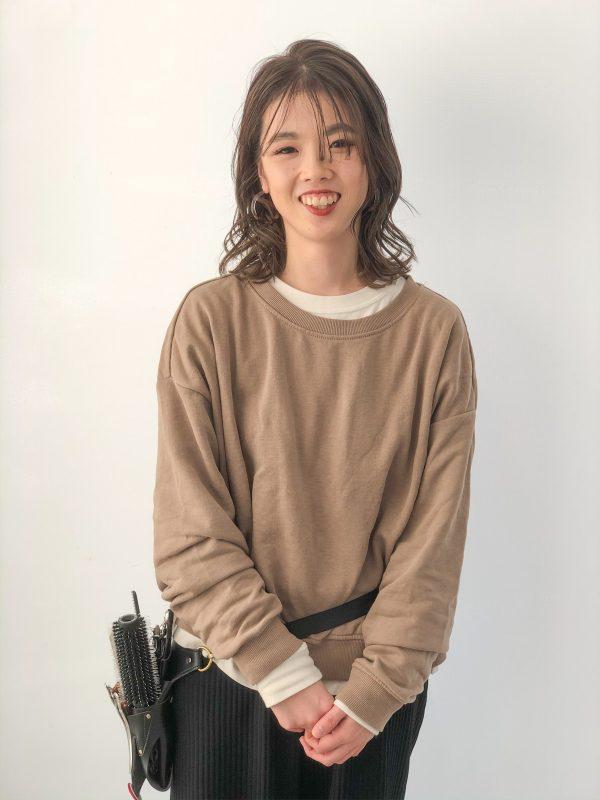 安藤 美咲